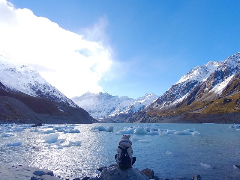 【紐西蘭NZ旅遊】冬季9天南島自由行行程表