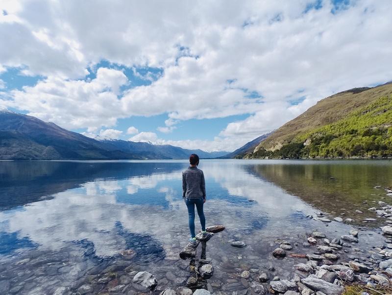 【紐西蘭NZ旅遊】25天環島自由行 – 南島篇