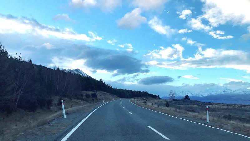 【紐西蘭NZ自駕】開車注意事項!車速過慢也會被開罰單