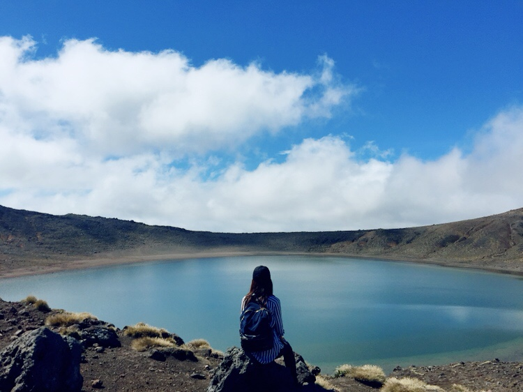 【紐西蘭NZ旅遊】北島末日火山 Tongariro 健行攻略,魔戒 The Lord of the Rings 拍攝地點