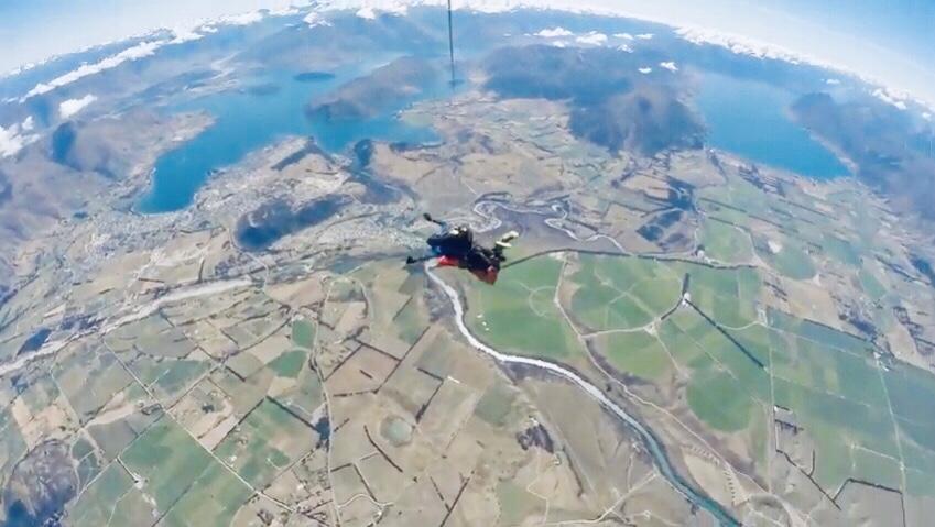 【紐西蘭NZ旅遊】南島瓦納卡Wanaka,仙境小鎮