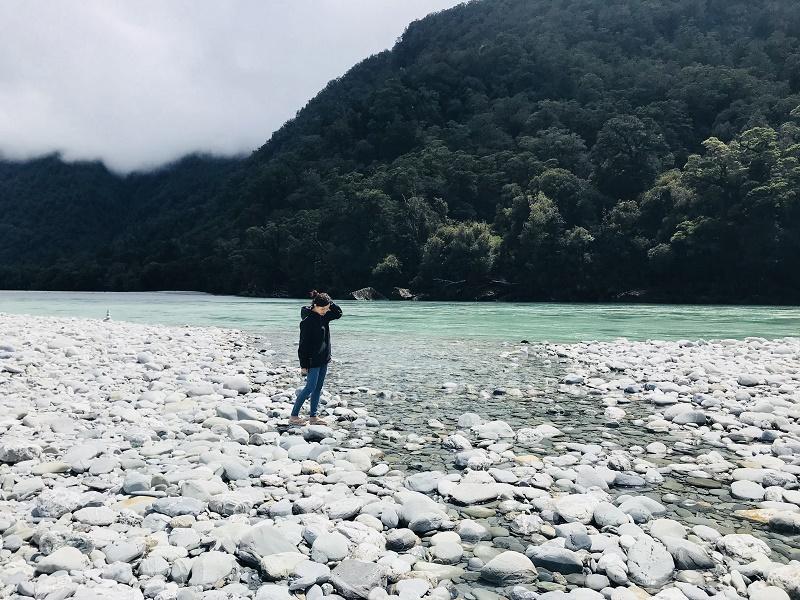 【紐西蘭NZ平台】Oiyster旅遊APP留下你的旅遊足跡,認識在地新朋友