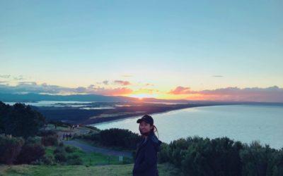 紐西蘭的小事記錄創站一週年紀錄