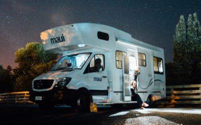 【紐西蘭NZ旅遊】野外露營省錢攻略整理,露營車/帳篷/房車改造皆適用