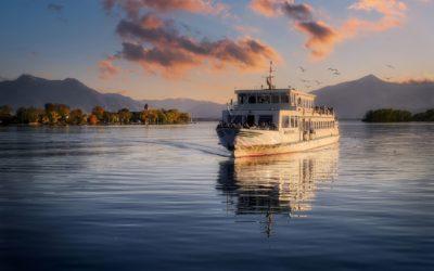 【紐西蘭NZ旅遊】搭渡輪往返紐西蘭南北島說明介紹